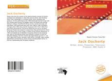 Buchcover von Jack Docherty