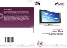 Bookcover of Isobel Black