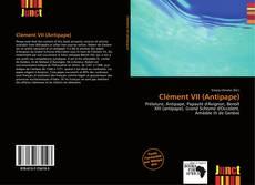 Couverture de Clément VII (Antipape)
