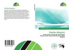Copertina di Galilée (Région)