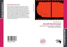 Bookcover of Gareth David-Lloyd