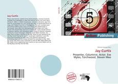 Buchcover von Jay Curtis