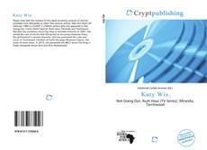 Buchcover von Katy Wix