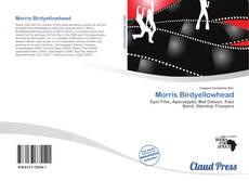 Bookcover of Morris Birdyellowhead