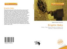 Bookcover of Brigitte Bako