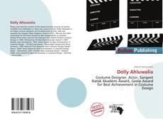 Обложка Dolly Ahluwalia