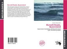 Burnett Heads, Queensland的封面