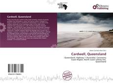 Bookcover of Cardwell, Queensland