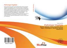 Borítókép a  Pathologie Végétale - hoz