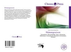 Buchcover von Démangeaison