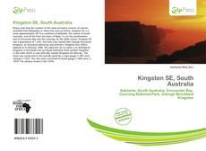 Обложка Kingston SE, South Australia