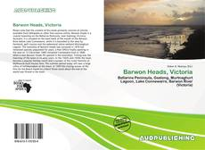 Bookcover of Barwon Heads, Victoria