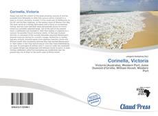Bookcover of Corinella, Victoria