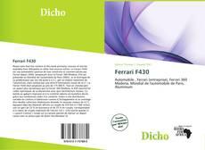 Bookcover of Ferrari F430