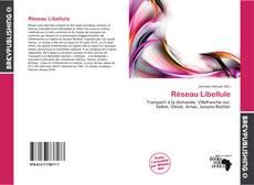 Capa do livro de Réseau Libellule