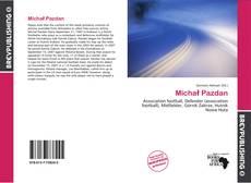 Bookcover of Michał Pazdan