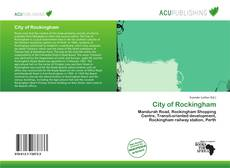 Copertina di City of Rockingham