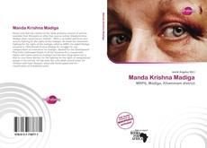 Manda Krishna Madiga的封面