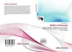 Couverture de Battle of Artaxata