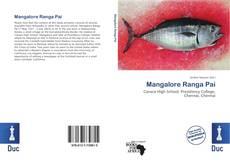 Bookcover of Mangalore Ranga Pai