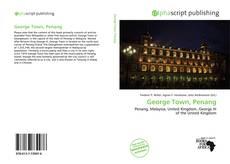 Buchcover von George Town, Penang