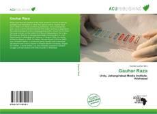 Bookcover of Gauhar Raza