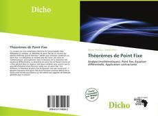 Théorèmes de Point Fixe的封面
