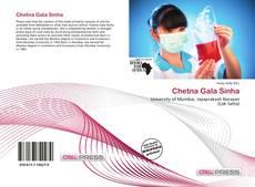 Portada del libro de Chetna Gala Sinha