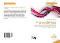 Couverture de Armenian Cathedral of the Holy Cross