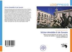 Обложка Victor-Amédée II de Savoie