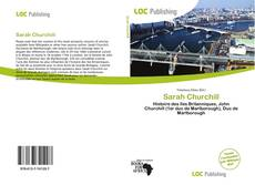 Bookcover of Sarah Churchill