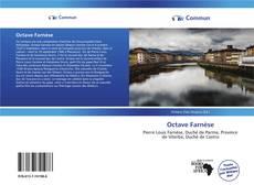Buchcover von Octave Farnèse