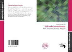 Borítókép a  Falcaria lacertinaria - hoz
