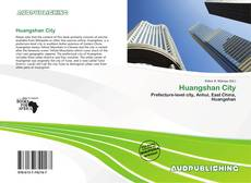 Bookcover of Huangshan City
