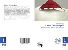 Bookcover of Leslie Desmangles