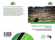 Portada del libro de Antoine Louis François de Bésiade