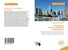 Couverture de Michigan Technological University