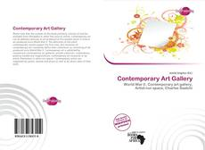 Couverture de Contemporary Art Gallery
