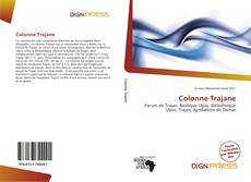 Bookcover of Colonne Trajane