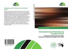 Bookcover of Championnat d'Islande de Football 2010