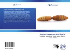 Bookcover of Costaconvexa centrostrigaria