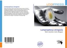 Borítókép a  Lampropteryx otregiata - hoz