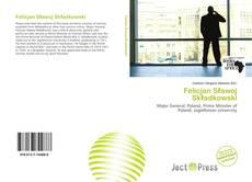 Felicjan Sławoj Składkowski kitap kapağı