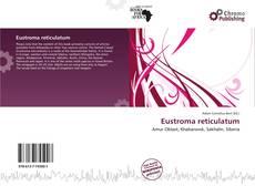 Bookcover of Eustroma reticulatum