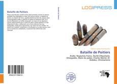 Borítókép a  Bataille de Poitiers - hoz