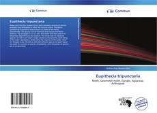 Bookcover of Eupithecia tripunctaria