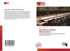 Capa do livro de Jonathan Knight (Railroader)