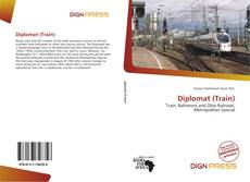 Capa do livro de Diplomat (Train)