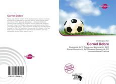 Обложка Cornel Dobre
