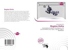 Bookcover of Bogdan Dolha